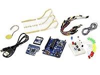 SeeedStudioRaswik–Raspberry Piワイヤレス発明家キットセンサー–DIYメーカーのオープンソースBOOOLE