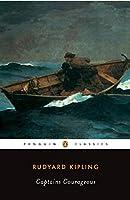 Captains Courageous (Penguin Classics)