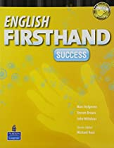 English Firsthand (4E) Success Student Book with CDs
