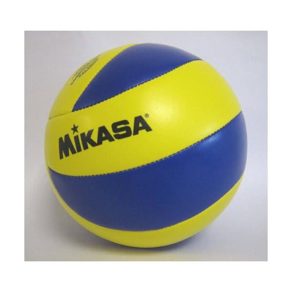 ミカサ(ミカサ) バレーボール 5号球 MVA...の紹介画像7