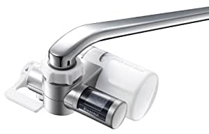 三菱レイヨン・クリンスイ 蛇口直結型 浄水器 クリンスイCSP601 CSP601-SV