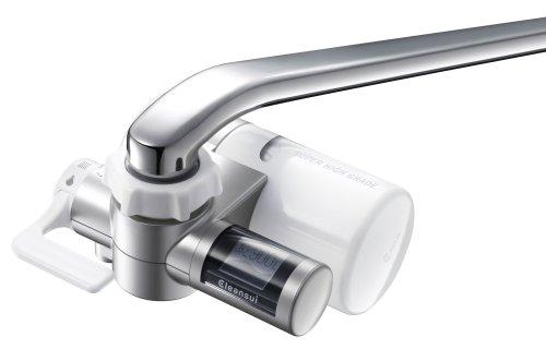 三菱ケミカル・クリンスイ 蛇口直結型 浄水器 クリンスイCSP601 CSP601-SV