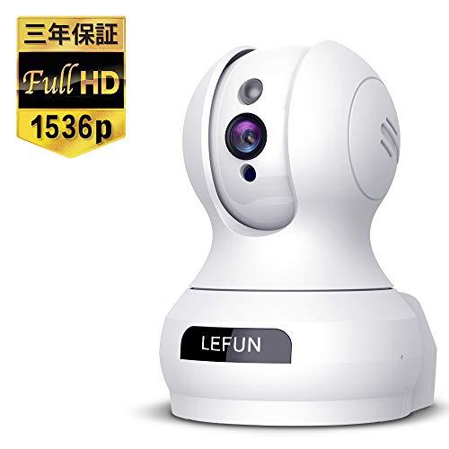 Lefun ネットワークカメラ B07PGB2K7F 1枚目