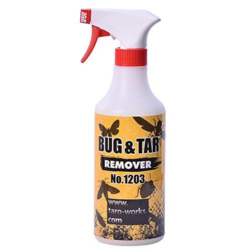 [TARO WORKS] 洗車 虫取りシャンプー 鳥フン除去...