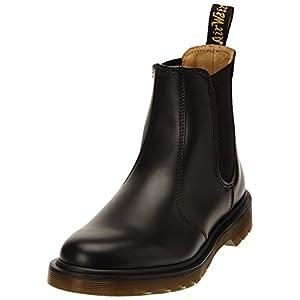 [ドクターマーチン] ブーツ Dr.Martens CORE 2976 ブラック 10297001 UK 8(27 cm)