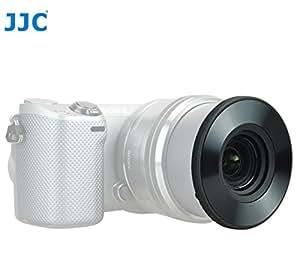 【STOK】 SONY PZ16-50mm専用オートレンズキャップ Z-CAP(for Sony E PZ 16-50mm F3.5-5.6 OSS / SELP1650) (ブラック)