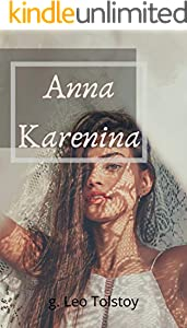 Anna Karenina (English Edition)