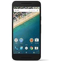 LG Nexus 5X Unlocked Smartphone - Mint 32GB (U.S. Warranty) [並行輸入品]