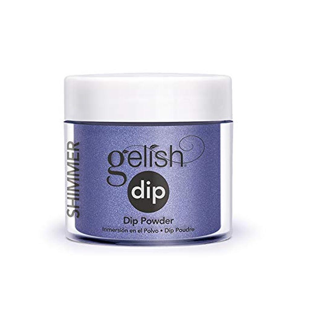 早める修正ペチコートHarmony Gelish - Acrylic Dip Powder - Rhythm & Blues - 23g / 0.8oz