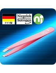ドイツ ゾーリンゲンNiegeloh(ニゲロ社)のツイザー