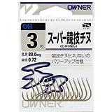 OWNER(オーナー) OH スーパー競技チヌ(ヒネリなし) 2号 10204