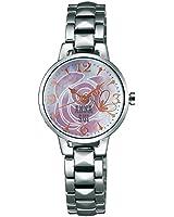 ANNA SUI アナスイ ライトピンクシェル 数量限定400個 【国内正規品】 腕時計 レディース FCVK310