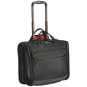 [サムソナイト] スーツケース VIGON ヴァイゴン ローリングトート 24L 2.5kg 機内持込可 保証付 機内持込可 保証付 24L 49cm 2.5kg AF4*09004 09 ブラック