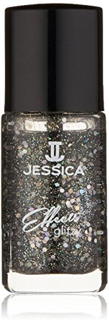 因子通知デジタルJessica Effects Nail Lacquer - Sparkles - 15ml / 0.5oz