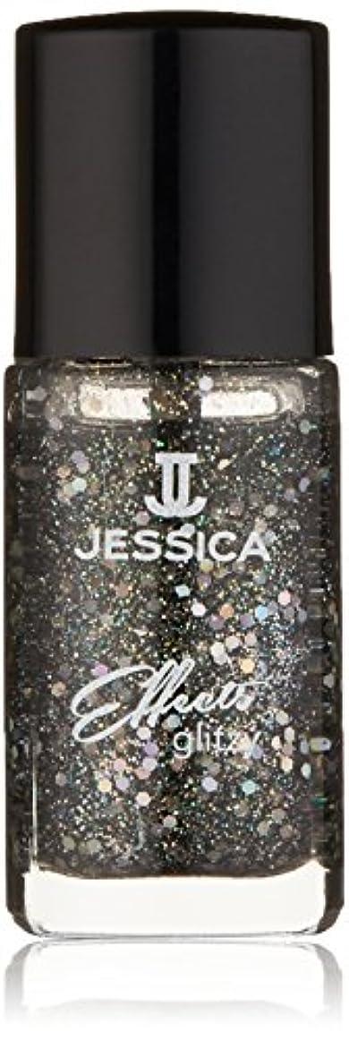 南西長さすずめJessica Effects Nail Lacquer - Sparkles - 15ml / 0.5oz