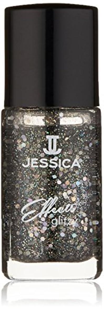 発音する抑圧純粋にJessica Effects Nail Lacquer - Sparkles - 15ml / 0.5oz