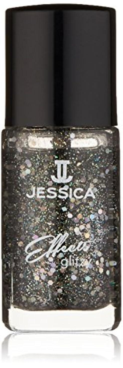 予感レンジ好意Jessica Effects Nail Lacquer - Sparkles - 15ml / 0.5oz
