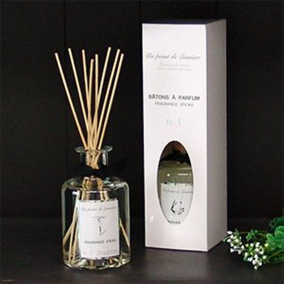 飾る葉を集めるチャートSenteur et Beaute(サンタールエボーテ) Un point de Lumiere(ポワンルミエールシリーズ) フレグランスブーケ 200ml 「no.2 ドゥ」 4994228024299