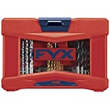 FYX Ultimate Household Drill and Drive Mixed Set (49 pcs)