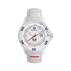 アイスウォッチ BMW MOTORSPORT クオーツ メンズ 腕時計 BM.SI.WE.B.S.13 ホワイト[並行輸入品]