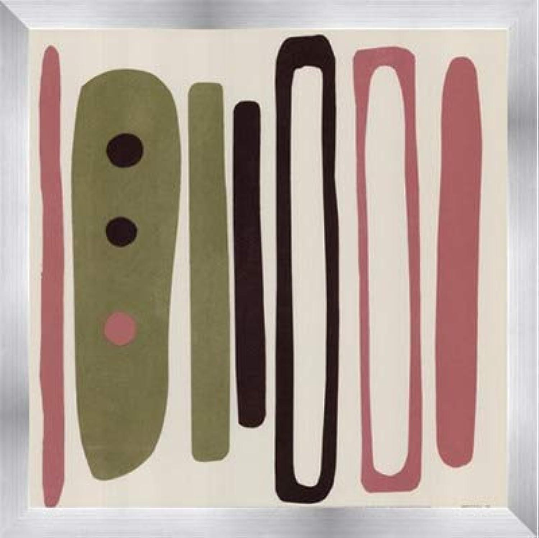 ウランby Jan Weiss – 12 x 12インチ – アートプリントポスター 12 x 12 Inch LE_44974-F9935-12x12