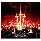 Live At Tokyo Dome - The One Limited Edition/