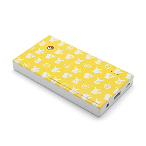 cheero Energy Plus 5000mAh Pokemon ver...