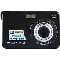 ミニデジタルカメラ,Camking 2.7インチ TFT 液晶ディスプレイデジタルカメラ