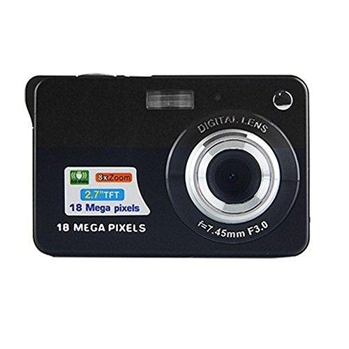 ミニデジタルカメラ,Camking 2.7インチ TFT 液...