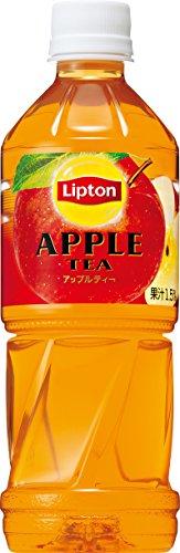 リプトン アップルティー 500ml×24