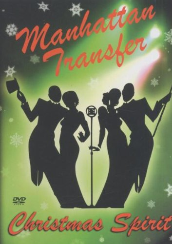 CHRISTMAS SPIRIT - MANHATTAN T [DVD] [Import]