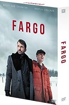 FARGO/ファーゴ DVDコレクターズBOX