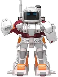 バトロボーグ20 スターホワイト