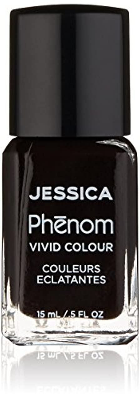 週間追加する散逸Jessica Phenom Nail Lacquer - First Class - 15ml / 0.5oz