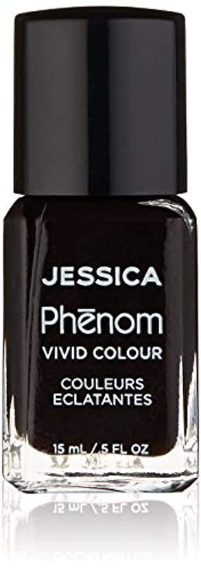 ジュースハード人種Jessica Phenom Nail Lacquer - First Class - 15ml / 0.5oz
