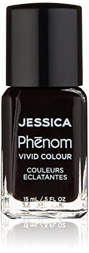 パキスタン出撃者競合他社選手Jessica Phenom Nail Lacquer - First Class - 15ml / 0.5oz