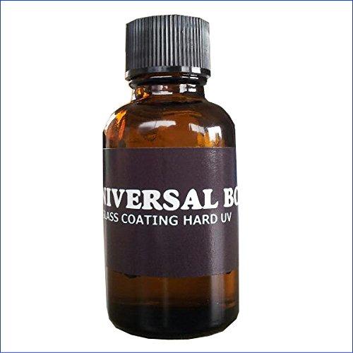完全硬化型ヘッドライトコーティング剤 UV吸収剤配合で黄ばみ...