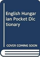 English Hungarian Pocket Dictionary
