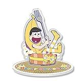 一番くじONLINE おそ松さん 誕生日記念 F賞 十四松のケーキフルーツアクリルスタンド