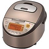 タイガー IH炊飯器 「炊きたて」 一升 tacook ブラウン JKT-S180T