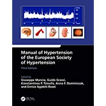 Manual of Hypertension of the European Society of Hypertension, Third Edition