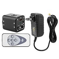 "Akozon産業用カメラHD 1080p HDMIデジタル産業顕微鏡カメラ20MP 1/3""60F / S産業用ビデオ顕微鏡カメラCマウントレンズ(US Plug)"