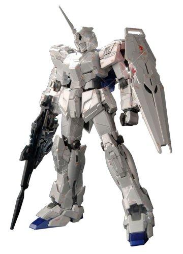 MG 1/100 RX-0 ユニコーンガンダムVer.Ka チタニウム・フィニッシュ (機動戦士ガンダムUC)