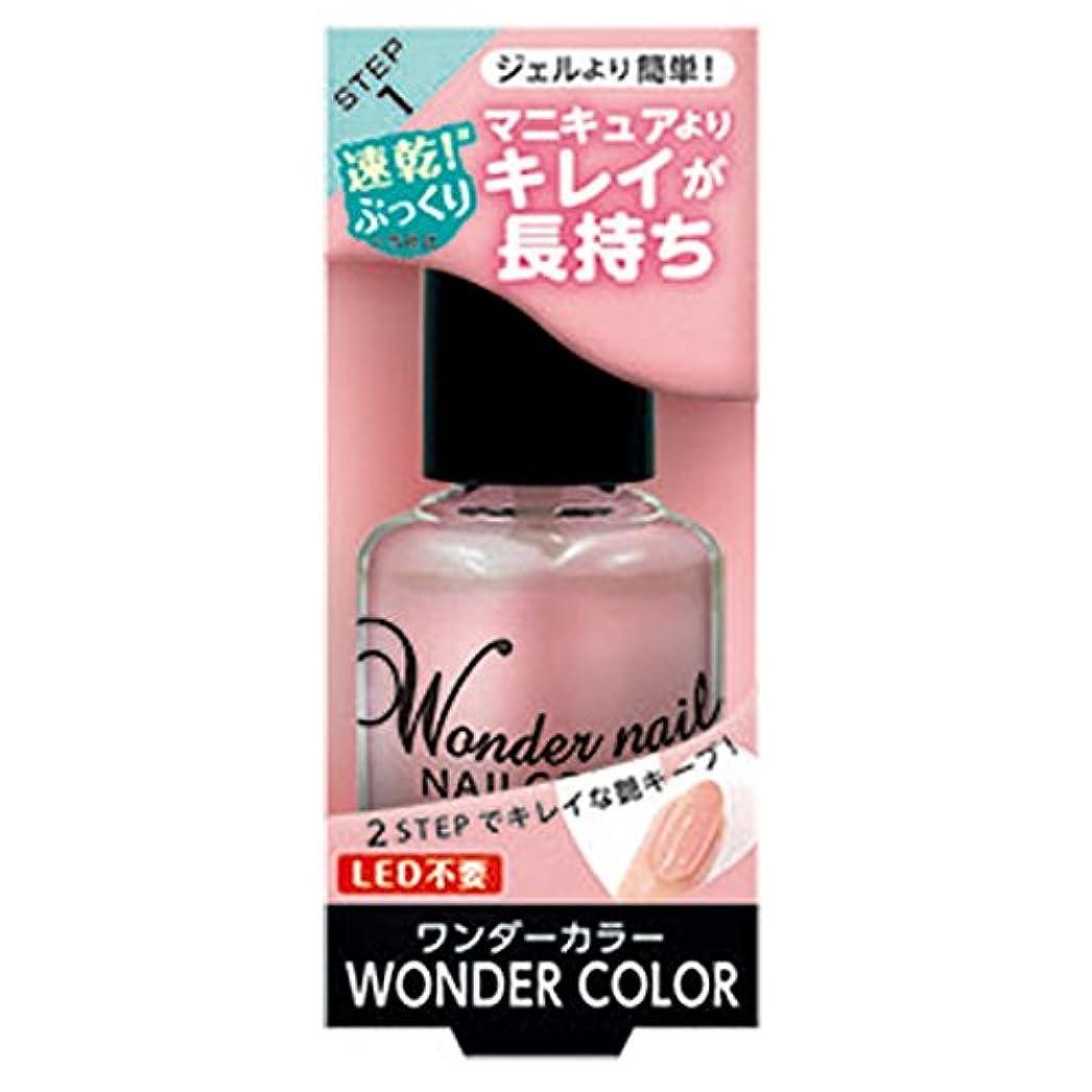 高原経歴誕生pa ワンダーネイル WN-04 (10ml)