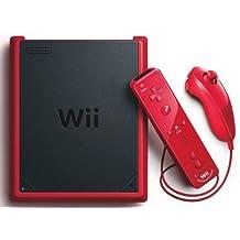 任天堂 Wii mini 本体 欧州版
