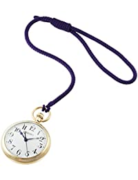 [セイコーウォッチ] 懐中時計 国産鉄道時計90周年記念限定 1929年オマージュモデル 専用BOX付き 限定1,014本 SVBR007