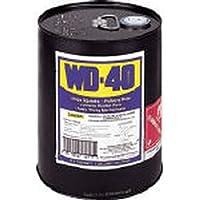 超浸透性 防錆潤滑剤 WD-40 5ガロン(18.93L)
