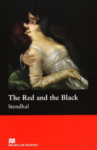 Macmillan Reader Level 5 The Red & the Black Intermediate Reader (B1+) (Macmillan Readers S.)