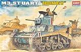 ACADEMY 1/35 イギリス M3 スチュアート ハニー AM13270 プラモデル