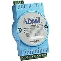 アドバンテック イーサネットI/Oモジュール ADAM-6160EI 6チャネル リレー出力 イーサネット/IPモジュール